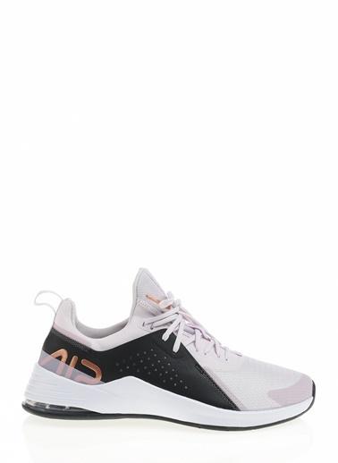 Nike Kadın Bordo Training Ayakkabısı CJ0842 - 501 Wmns Air Max Bella Tr 3 Bordo
